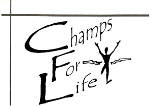 Champs_for_Life_logo